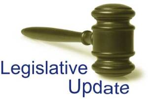 Legislative Update from Peninsula