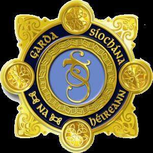 Garda Crackdown